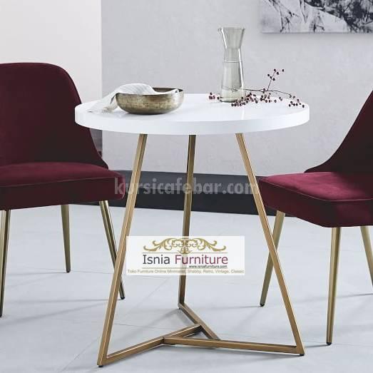 meja-cafe-bulat-minimalis-terbaru Meja Cafe Bulat Minimalis Terbaru