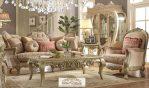 Model Kursi Tamu Sofa Victorian Style