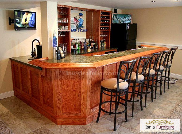 jual-mini-bar-jati-minimalis-modern Jual Mini Bar Jati Minimalis Modern
