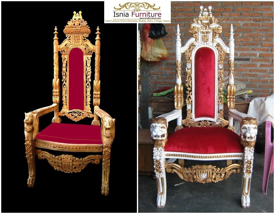4200 Gambar Kursi Raja Terbaik