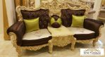 Kursi Sofa Mewah Royal Eolo