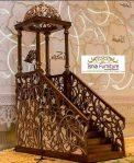 Jual Mimbar Masjid Bandung Kubah Ukiran Mewah