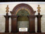 32+ Model Mihrab Masjid Minimalis Sederhana Kayu Jati > Jual Mihrab Kaligrafi Ukiran Mewah