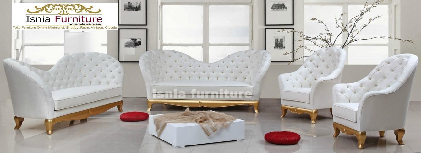 Kursi Sofa Jati Warna Putih Model Terbaru Model Kursi Cafe Dan
