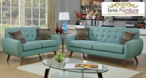 Kursi Tamu Jakarta Sofa Retro Modern
