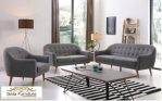 Set Kursi Tamu Sofa 321 Minimalis Jok Busa
