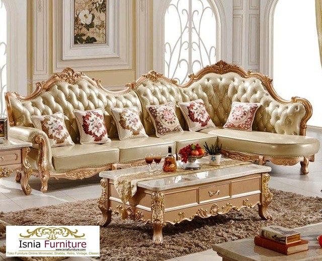 kursi-tamu-sofa Kursi Mewah Sofa Tamu Terbaru