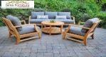Kursi Taman Model Sofa Terbaru
