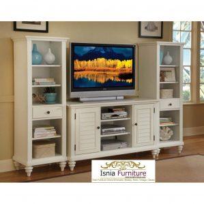 Model Meja Rak Tv Minimalis Cantik Modern Terbaru