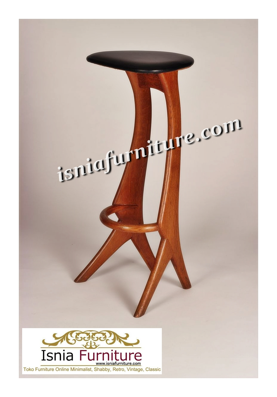 model-kursi-bar-jati-unik-dudukan-empuk Model Kursi Bar Jati Unik Dudukan Empuk