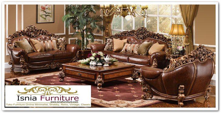 set-kursi-tamu-sofa-mewah-palembang Set Kursi Tamu Sofa Mewah Pasuruan Ukir Kayu Jati