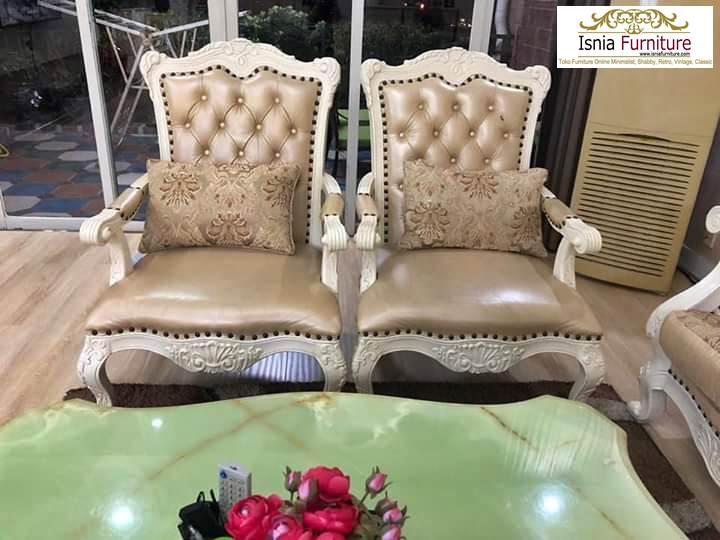 set-kursi-tamu-mewah-modern Jual Set Kursi Tamu Mewah Sofa Modern Harga Murah