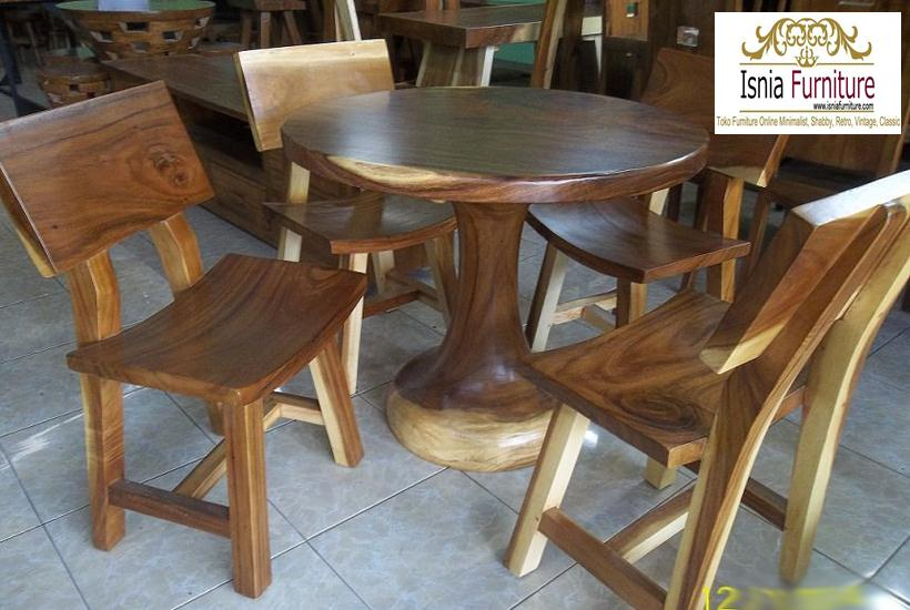 set-meja-cafe-bar-kayu-trembesi-768x768 Set Meja Cafe Bar Kayu Trembesi Solid Desain Unik