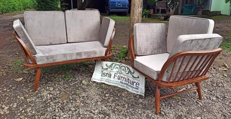 desain-kursi-sofa-baru-outdoor-kayu-jati Kursi Sofa Jati Outdoor Desain Minimalis