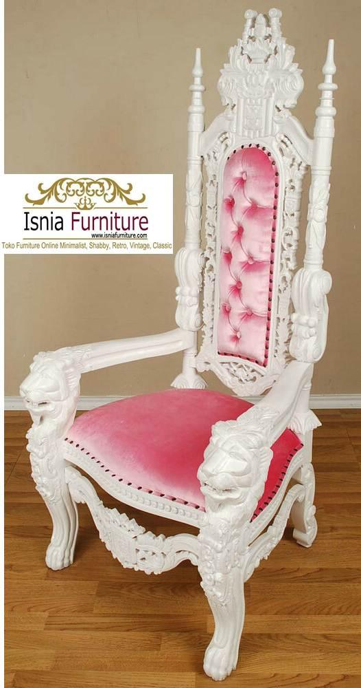 kursi-raja-ratu-ukir Kursi Raja dan Ratu Minimalis Jepara Mewah