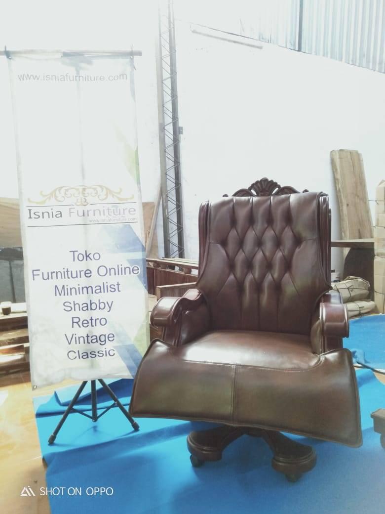 kursi-direktur-terbaik-desain-jok-busa-paling-empuk Jual Kursi Direktur Mewah Terfavorit Di Indonesia