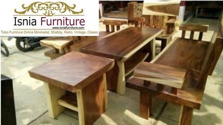 kursi-sofa-kayu-trembesi Jual Kursi Tamu Kayu Trembesi Solid