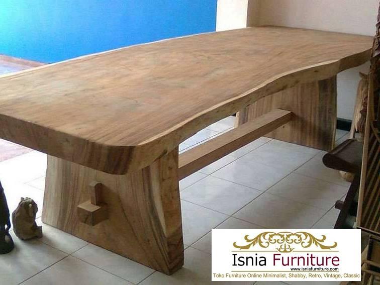 meja-kayu-solid5 Jual Meja Kayu Solid Terbaru Murah Berkualitas Terbaik