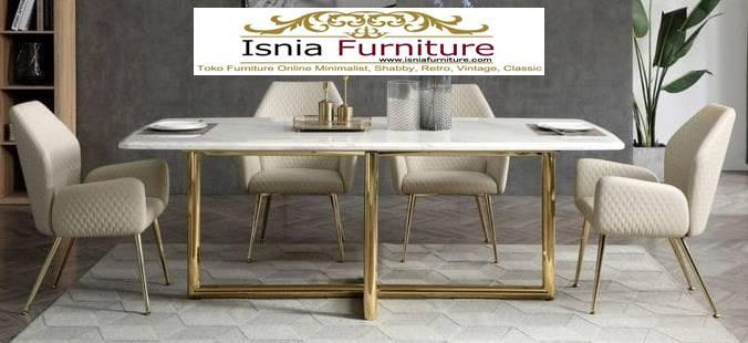 meja-makan-granit-keramik-minimalis-mewah-kualitas-bagus Meja Makan Granit Keramik Minimalis Model Terbaru