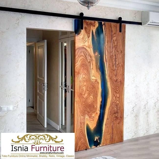 pintu-resin-dari-kayu-solid-mewah-terlaris Jual Pintu Resin Dari Kayu Mewah Murah Terlaris