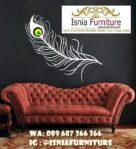 Sofa Elegan Minimalis Terbaik Desain Kekinian