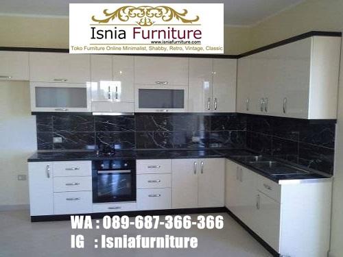 kitchen-set-aluminium Jual Kitchen Set Hpl Demak Paling Populer