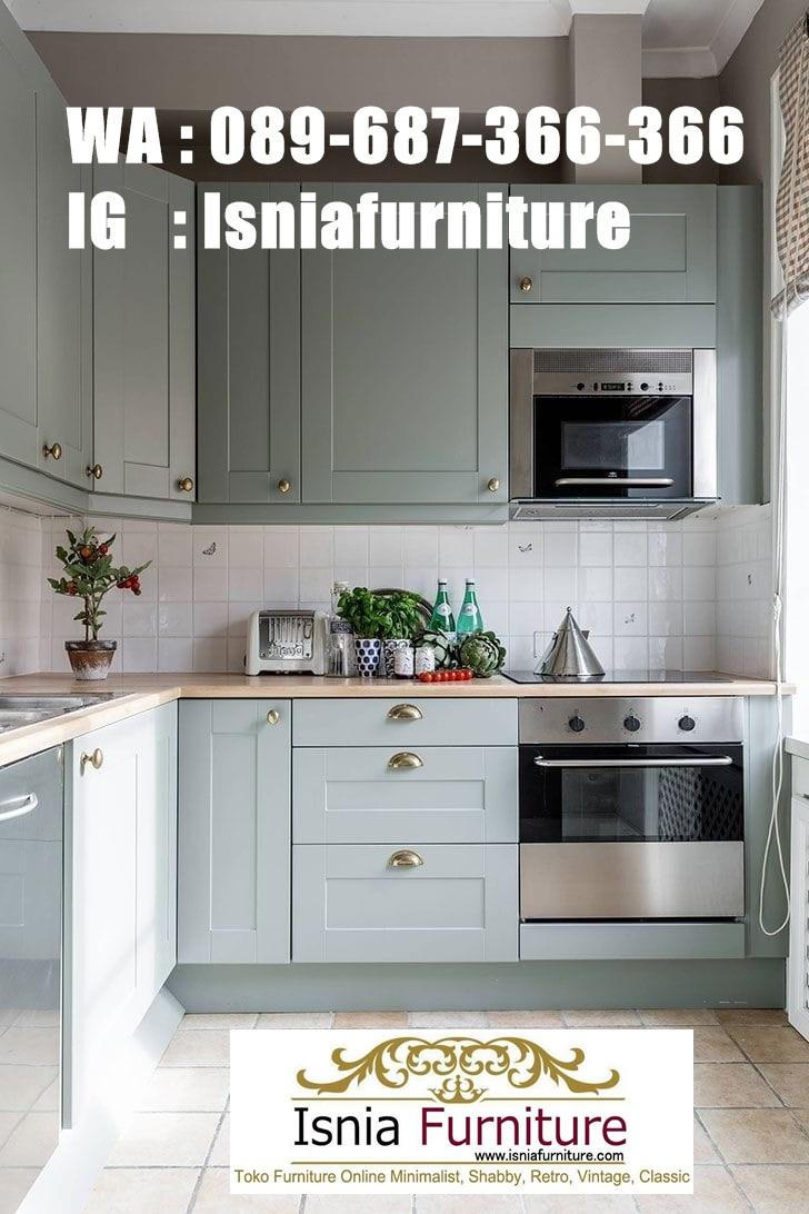 kitchen-set-paling-unik Kitchen Set Hpl Jepara Terbaik Di Indonesia